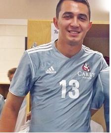 Breno Monteiro