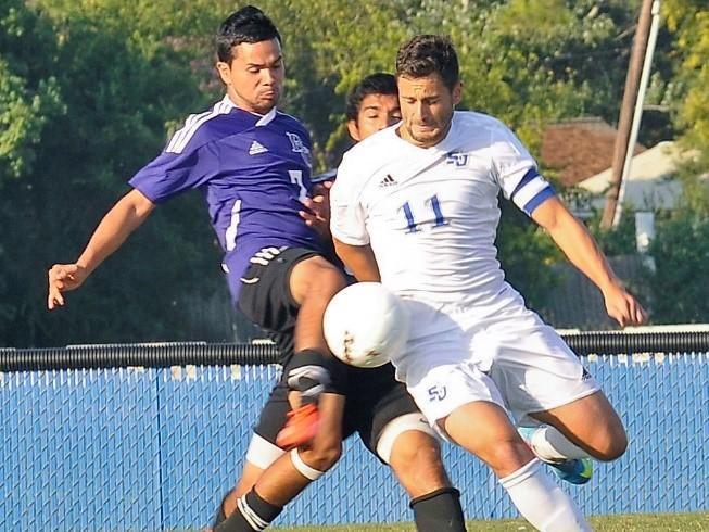Bolsas para Jogadores de Futebol – Liga Junior College