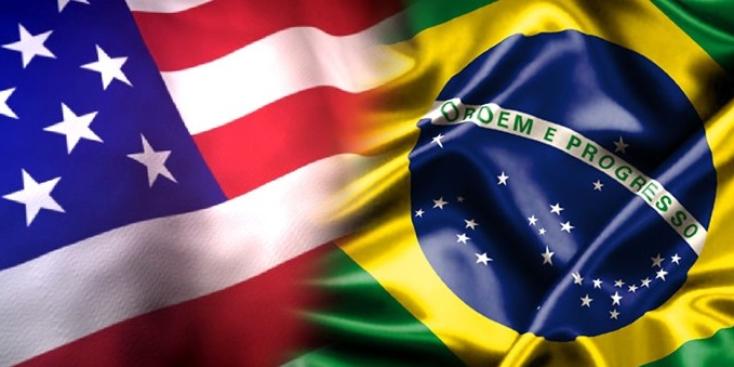 Esporte no Brasil x EUA