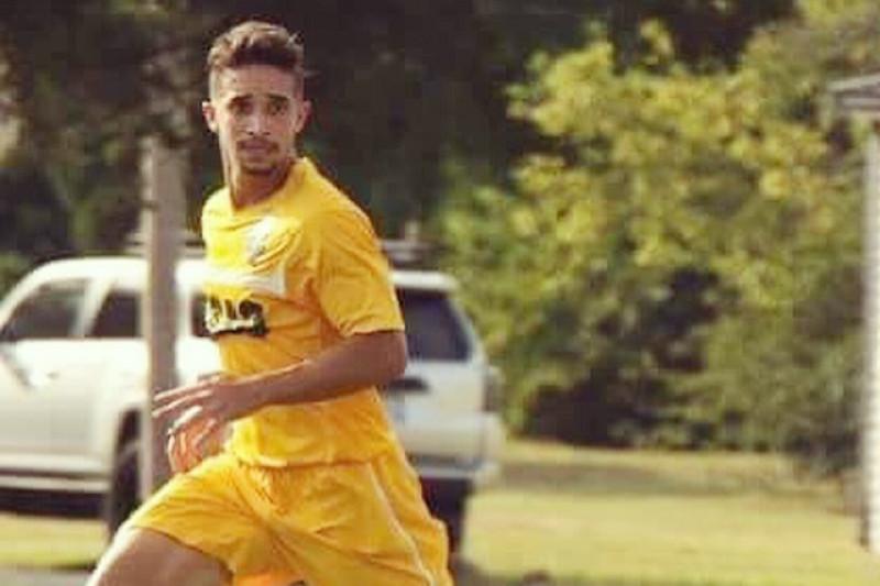 Entrevista com o estudante-atleta Ivair Junior Fernandes