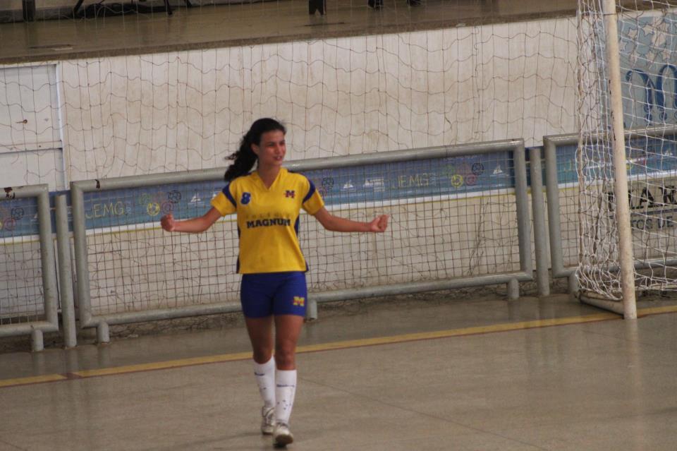 Julia Ribeiro