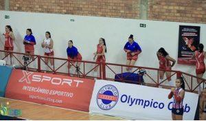 XSPORT no CBI ( Campeonato Brasileiro Interclubes) 2018