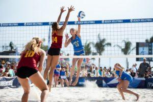Voleibol de Praia nos EUA -Feminino