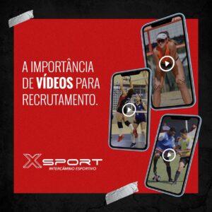 A importância de vídeos para o recrutamento.