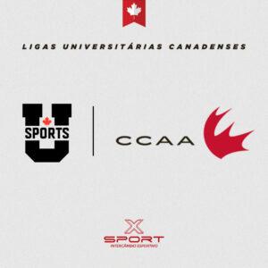 Ligas Canadenses